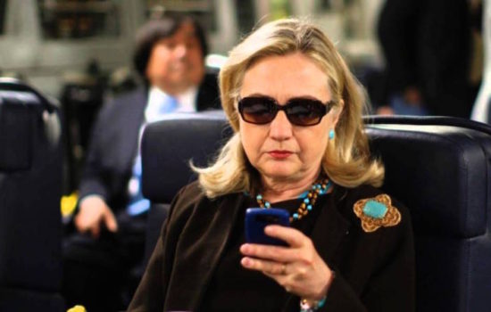 If Hillary Clinton Gets a Pass on Espionage From President Obama, so Should Whistleblowers