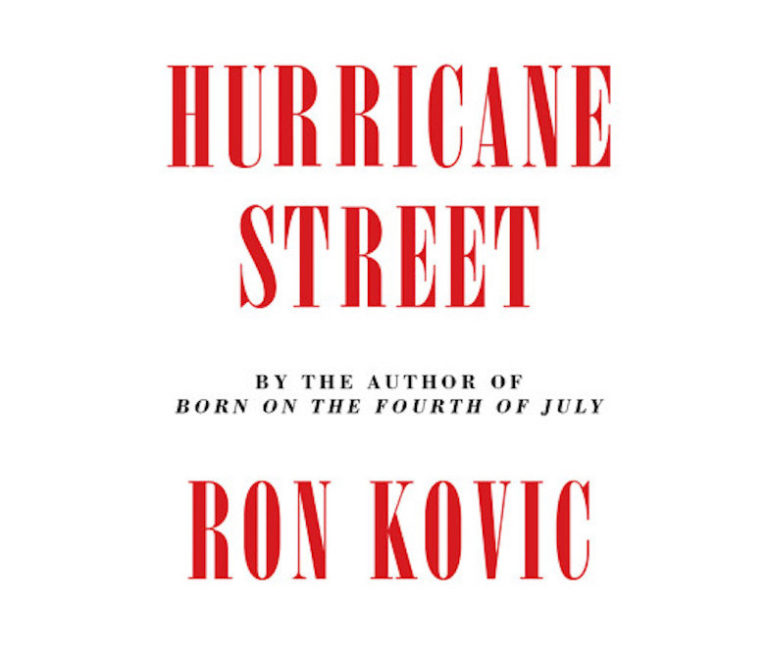 Fighting for Peace on 'Hurricane Street'