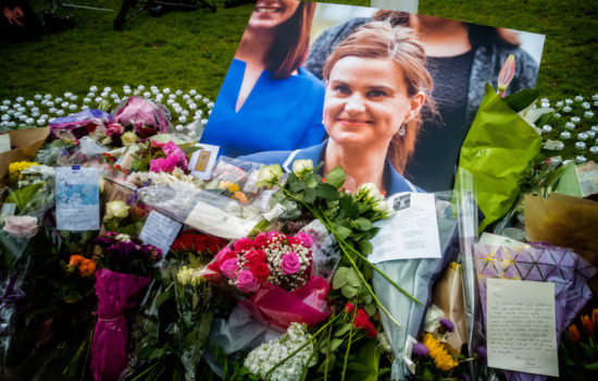 Truthdigger of the Week: Jo Cox, British Parliament Member Who Was Slain