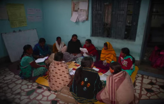 Truthdiggers of the Week: The Women at Khabar Lahariya, a Feminist Newspaper in Rural India
