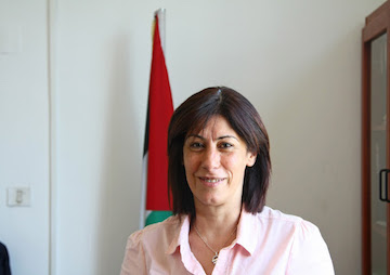 Israeli Court Sentences Palestinian MP Khalida Jarrar to 15 Months in Prison