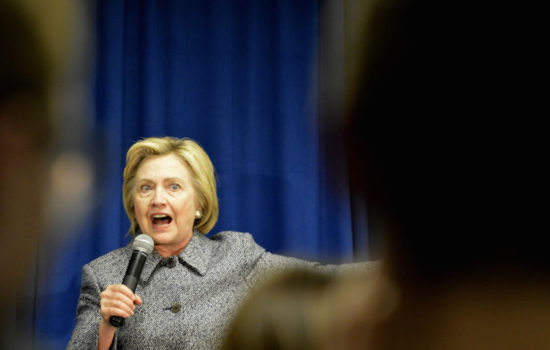 Hillary Clinton Email Investigation Shows Inherent Unfairness in U.S. Justice System