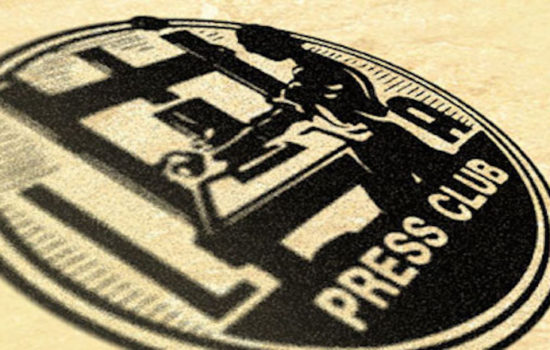 Los Angeles Press Club Nominates Truthdig for 20 Southern California Journalism Awards