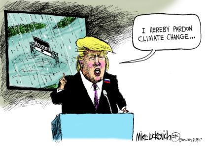 Luckovich: Holiday Study Group