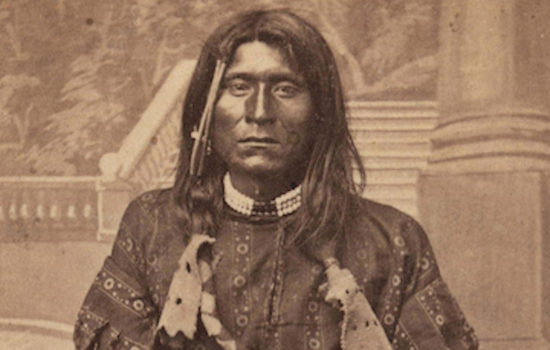 Was America Great When It Burned Native American Babies? (Audio and Transcript)
