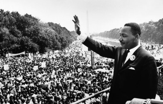 Where Is Our Martin Luther King Jr.?