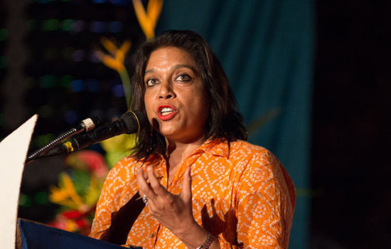 Director Mira Nair on Who Decides What's 'Marginal' and Why People Should Tell Their Own Story