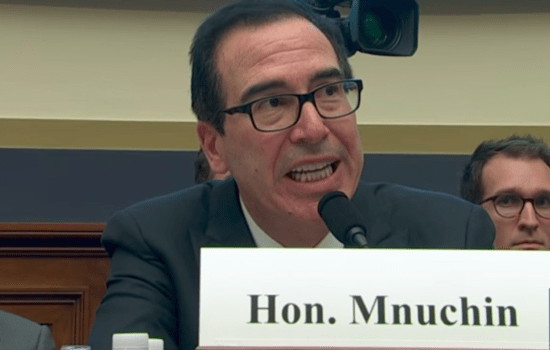 Bankruptcy Lawyer Fires Back at Steven Mnuchin's 'Robo-Signing' Claims