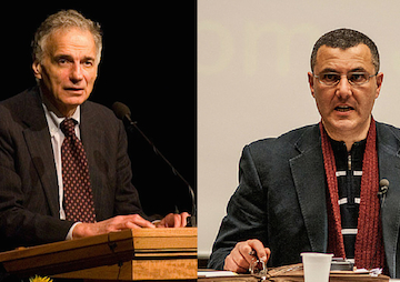 Ralph Nader and Omar Barghouti to Receive Gandhi Peace Award in 2017