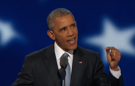 Obama's Promise of 'Continuity We Can Believe In'