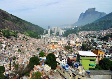 Rio Fails to Deliver on 'Green Olympics' Pledges
