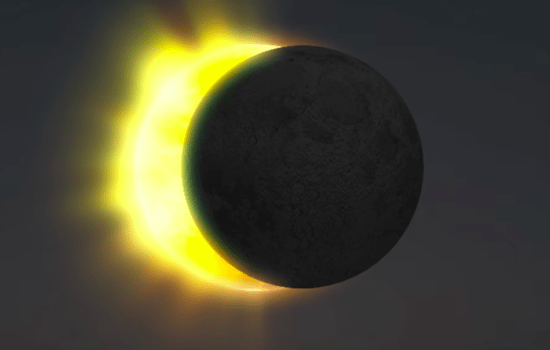 Why Are There No Eclipse Deniers?