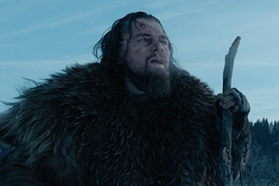 'The Revenant' Film Review: A Movie That's Exhausting—in a Good Way