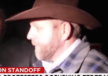 VIDEO: Why Is an Armed Militia Occupying a Wildlife Refuge in Oregon?