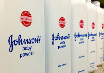 Trouble for Johnson & Johnson After Another  Big Loss in a Talcum Powder-Ovarian Cancer Case