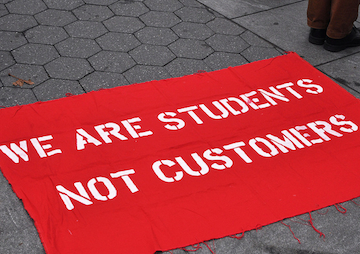 Revealed: How Wall Street and the Government Profit From Student Debt