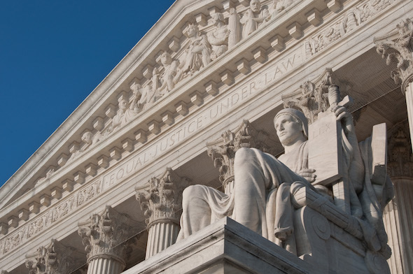 How the Supreme Court Defined Students' Constitutional Rights