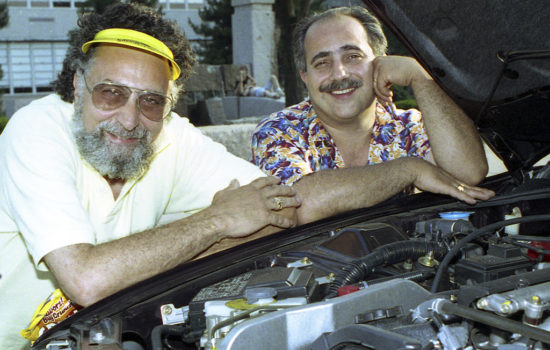 'Car Talk' and Our Cultural Divides