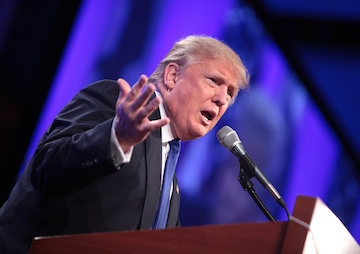 Trump's Plan to Discuss Gun Restrictions With the NRA Shows His Ignorance ... Again