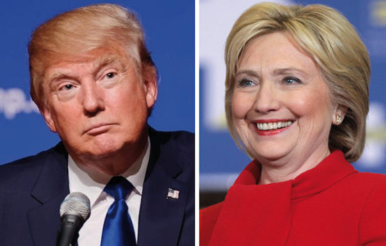 Why Hating the Media Could Make the Difference in November