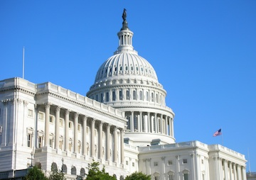 Grass-Roots Group Launches Plan to Take Back the House of Representatives