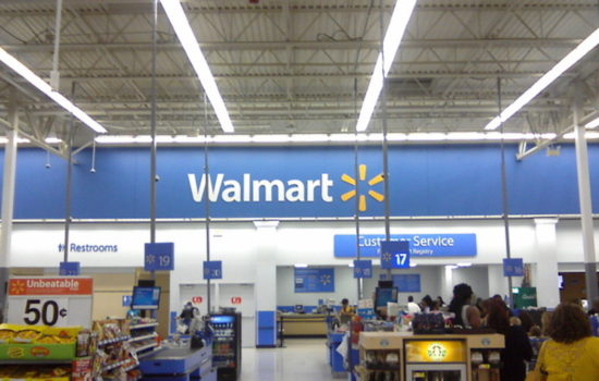 What Does Wal-Mart Have to Do With the 2016 Election?