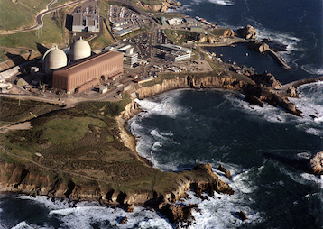 Diablo Shutdown Marks End of Atomic Era