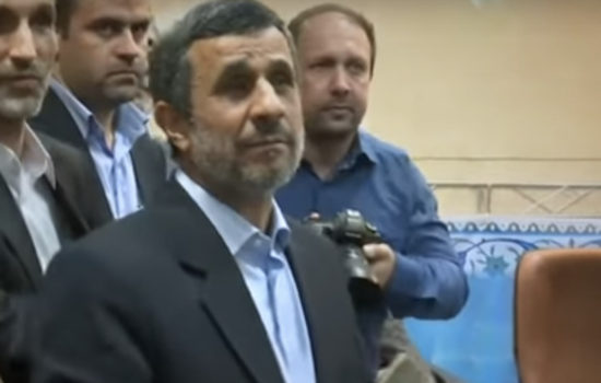 Ahmadinejad's Surprise Comeback: Can We Survive Iran's Former President and Trump at the Same Time?