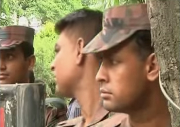 Top Five Things That Make Bangladesh a Natural Target for Extremists (Video)