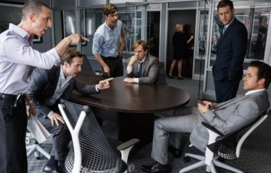 'The Big Short' Film Review: A Morality Play Dressed Up as Modern Farce