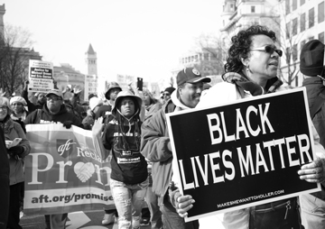 Democratic Candidates Were Told Not to Pledge Support for Black Lives Matter Policies, Hack Reveals