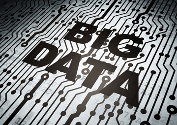 Catching Up With Big Data