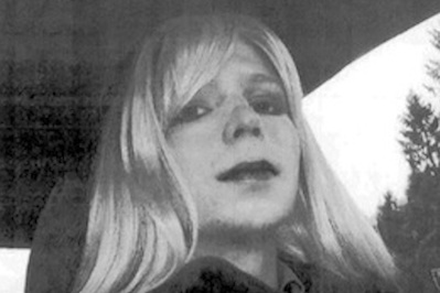 Chelsea Manning: 'Miscast in the Play of Life,' I Spent a Day in Public as a Woman