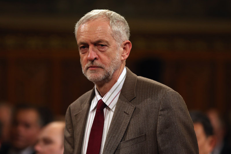 A Progressive American in London: My Thoughts on Brexit and the Revolt Against Jeremy Corbyn