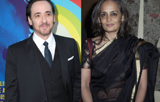 John Cusack and Arundhati Roy: Things That Can and Cannot Be Said