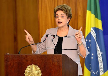 In Post-Olympics Brazil, a Political Coup Is No Game
