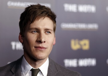 Dustin Lance Black on the Orlando Massacre: 'It Is Time to Disarm Hate'