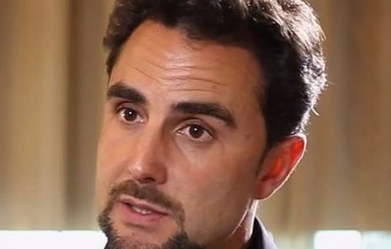 Truthdigger of the Week: Offshore-Banking Whistleblower Hervé Falciani