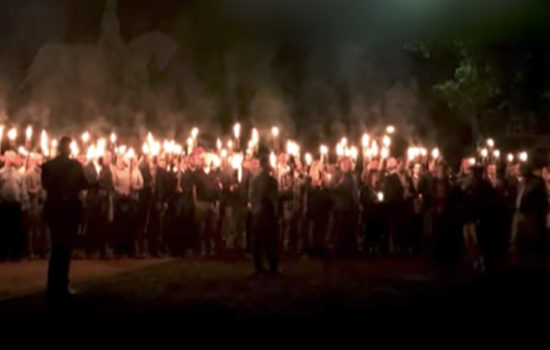 Fascism Made Charlottesville Violence Inevitable