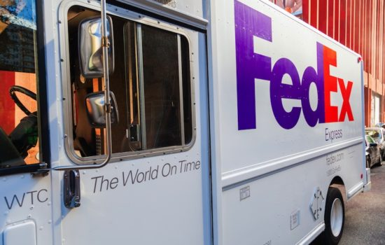 San Francisco Residents Can Pay $600 a Month to Live in a FedEx Truck