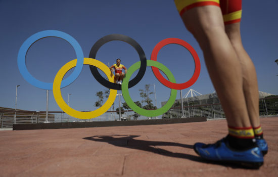 For Future Summer Olympics, Climate Change Is No Game