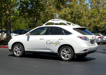 Questions of Morality and Safety Are Steering the Future of Self-Driving Cars