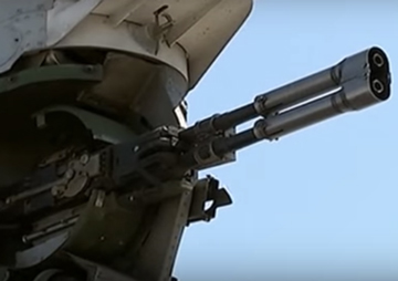 Do Russia's First Strikes on Syria From Iranian Air Bases Change Everything? (Video)