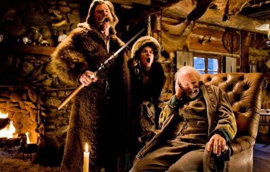 'The Hateful Eight' Film Review: This Flick's Even Better on Second Viewing