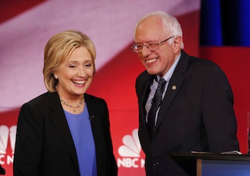 Suggestions for Both Clinton and Sanders Supporters That Neither Will Like