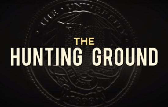 Truthdiggers of the Week: The Filmmaking Team and Subjects of 'The Hunting Ground'