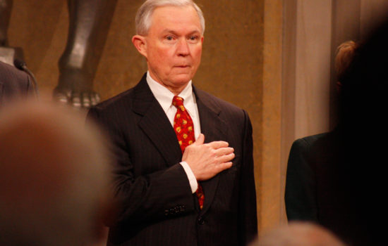 How Jeff Sessions Helped Kill Equitable School Funding in Alabama