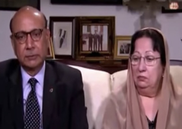 Are These Muslim Parents Better Americans Than Donald Trump?