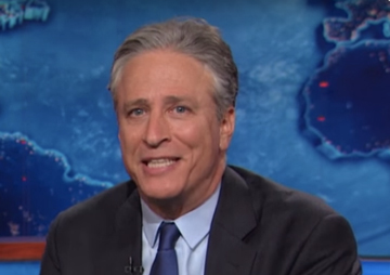 Jon Stewart Is Getting Back Into Political Comedy—but Not in the Form Many Might Expect (Video)