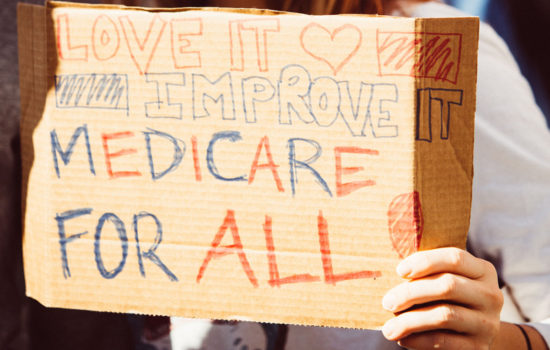 Liberals Provide Ammunition Against Single-Payer